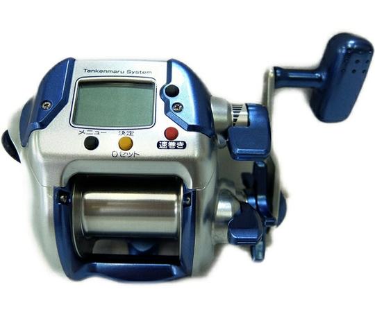 SHIMANO シマノ 3000H 電動リール 電動丸 釣具 フィッシング レジャースポーツ