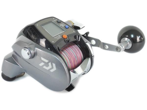 Daiwa ダイワ LEOBRITZ 400 レオブリッツ 電動 リール 釣具 船釣