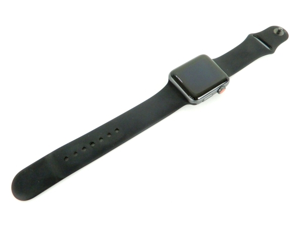 Apple Watch Series 3 アップル ウォッチ 42mm MQKM2JA