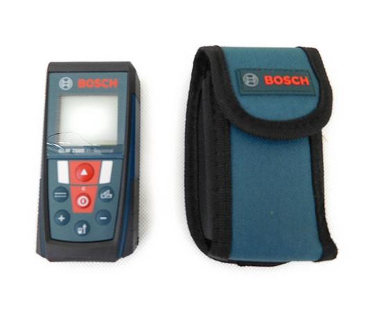 0BOSCH ボッシュ レーザー 距離計 GLM7000 電池式 電動工具 DIY