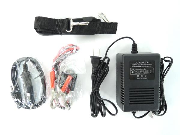 セルスター PD-650 ポータブル電源 350W インバーター 災害 非常電源 充電 バッテリー