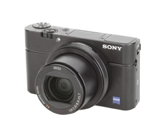 SONY ソニー デジタルカメラ サイバーショット DSC-RX100M6 ブラック コンデジ デジカメ Cyber-Shot コンパクトデジタルカメラ