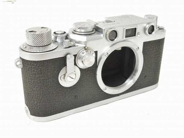 Leica ライカ DBP ERNST LEITZ WETZLAR ボディ フィルムカメラ