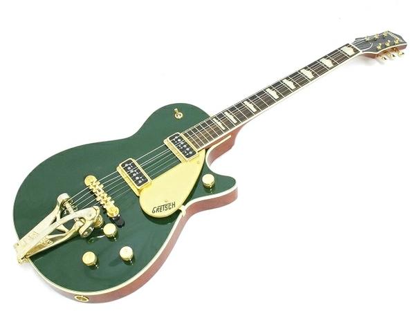 GRETSCH G6128TCG Duo Jet キャデラックグリーン グレッチ デュオ・ジェット ギター 本体 エレキ