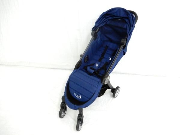 baby jogger 折り畳み ベビーカー シティツアー コバルト city tour ベビージョガー コンパクト