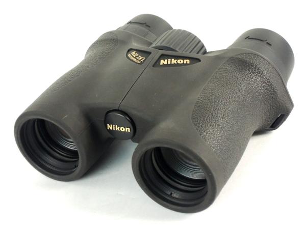ニコン 8×32 HG L DCF Lシリーズ 防水 双眼鏡
