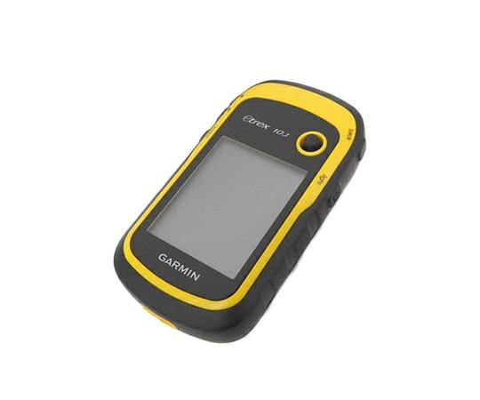 GARMIN ガーミン 登山用 ハンディ GPS eTrex 10J ナビ アウトドア スポーツ