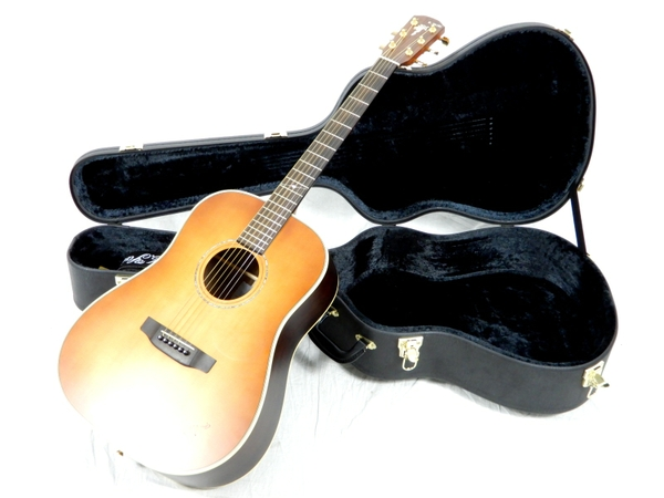 K.Yairi ヤイリ LO-120 AB ヤイリ アコースティックギター 2016年製