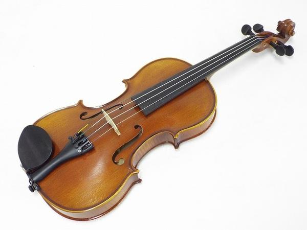 Claus Hermann クラウスヘルマン No.56 弓付 ヴァイオリン