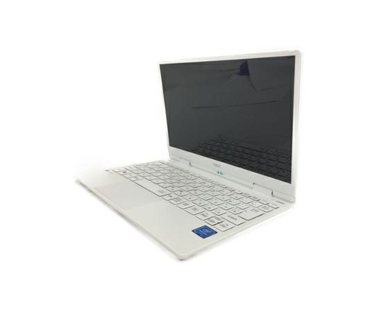 NEC LAVIE Direct NM ノートパソコン PC 11.6型 パールホワイト PC-GN15B89AA