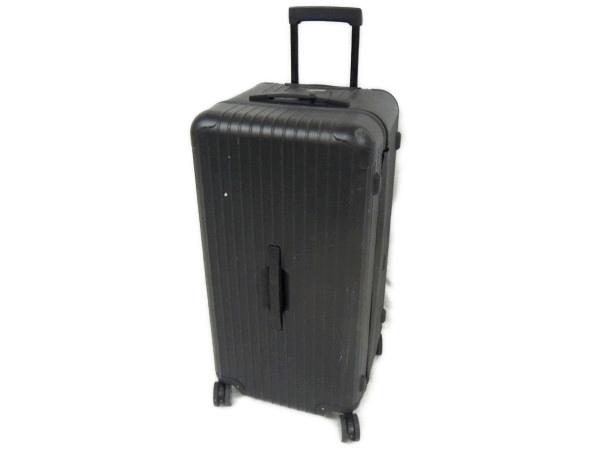 RIMOWA スーツケース SALSA スポーツマルチホイール 834.80 83480 4輪