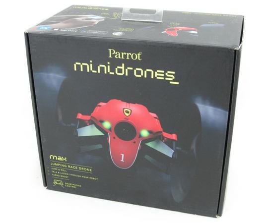 パロット ミニドローン ジャンピングレース マックス  Jumping Race Drone PF724331