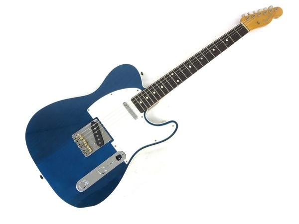 Fender JAPAN Telecaster エレキギター テレキャス 本体