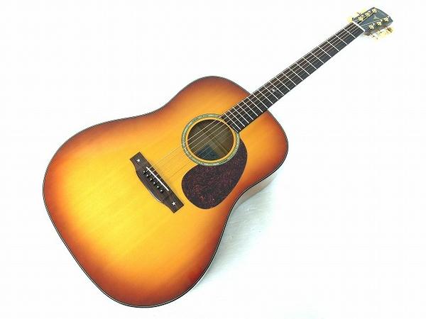 K.Yairi AY-65 K. ヤイリ アコースティックギター フォークギター