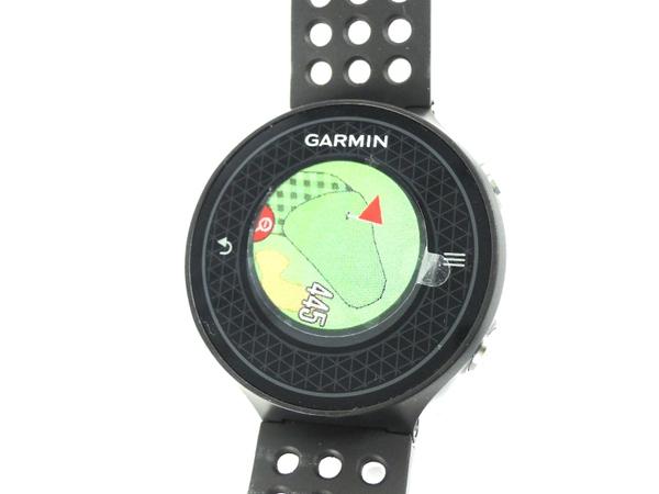 GARMIN GPS ゴルフ ナビ Approach S6 腕時計 型