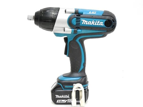 makita マキタ TW450DRFX 18V充電式インパクトレンチ 3.0Ah