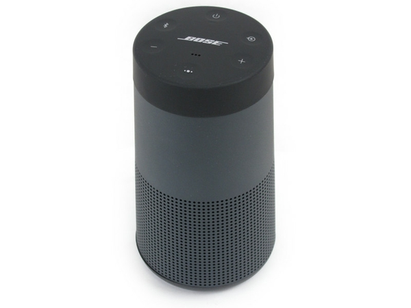 BOSE SOUNDLINK REVOLVE Bluetoothスピーカー Bluetooth speaker ボーズ サウンドリンク リボルブ トリプルブラック