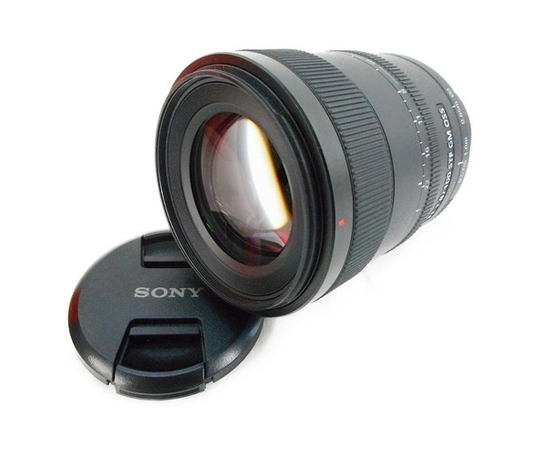 SONY デジタル一眼カメラα[Eマウント]用レンズ SEL100F28GM FE100mm F2.8 STF GM OSS