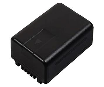 [予備バッテリー] Panasonic パナソニック VW-VBT190-K (HC-V360M / HC-W850M / HC-VX985M / HC-W870M / HC-W580M 用) [単体では注文できません]