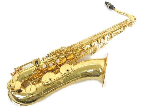 YAMAHA ヤマハ YTS-62 テナーサックス 管楽器