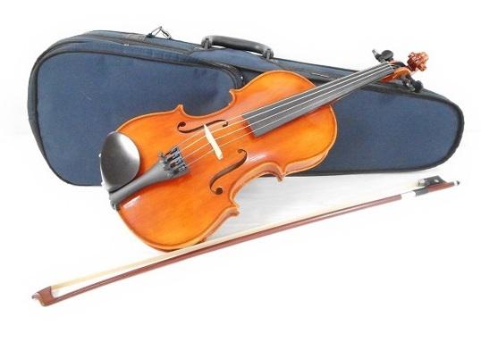 SUZUKI スズキ No.230 1/2 2016 Violin ヴァイオリン バイオリン