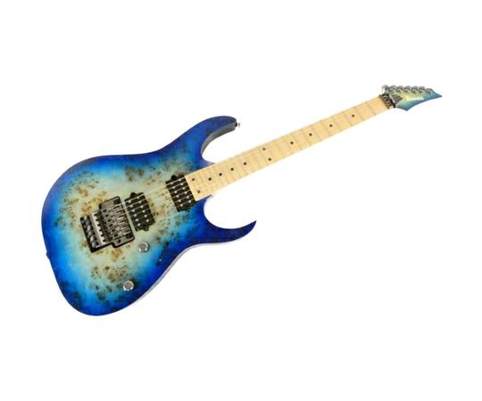 Ibanez アイバニーズ エレキギター RG652MPB-GFB RGシリーズ 弦楽器 ギター