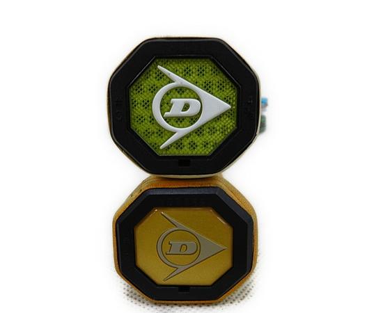 DUNLOP ダンロップ テニスラケット 2本セット ケース付き