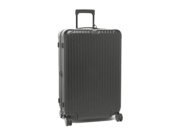 RIMOWA リモワ スーツケース 87L 4〜7泊 サルサ マルチホイール 811.73.32.5 マットブラック 4輪 TSAロック