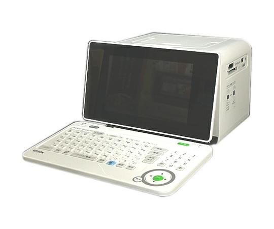 EPSON エプソン カラリオ ミー 宛名達人 E-840 はがき プリンター