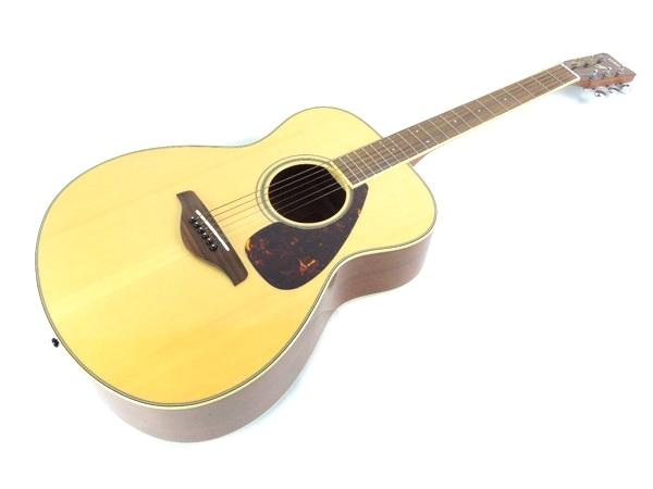 YAMAHA FS-720S フォーク アコースティック ギター