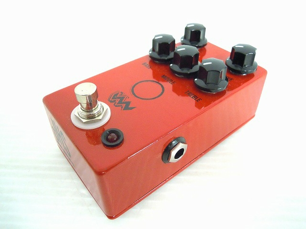 JHS Pedals Angry Charlie V3 ディストーション エフェクター