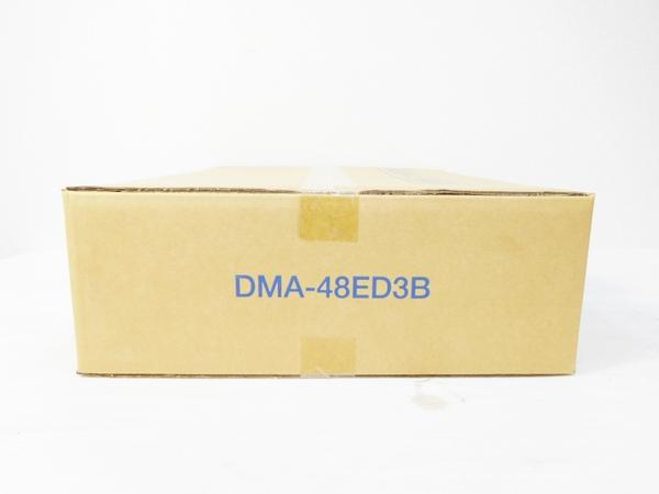 EPSON エプソン キャッシュ ドロアー DMA-48ED3B ダークグレー 4札 8硬貨 TMプリンタ接続用