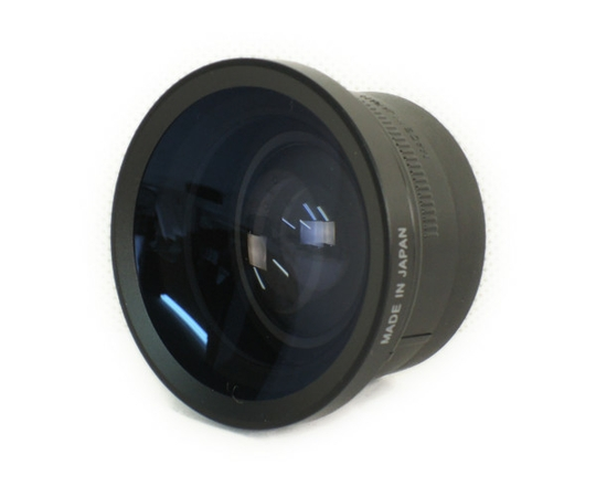 RAYNOX DCR HIGH DEFINITION WIDE ANGLE CONVERSION LENS 0.7x ワイド 広角 コンバージョンレンズ