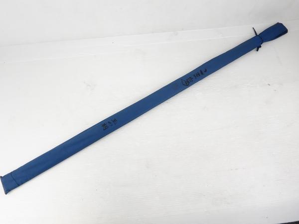 こま鳥 玉の柄 へら竿 約222cm 釣竿 竹竿 和竿