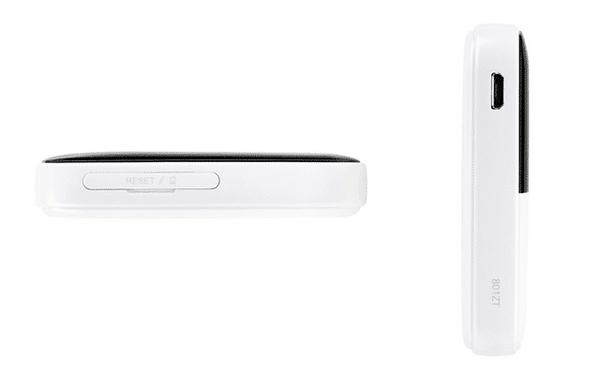 ※キャンペーン中!15%OFF※【7GB】Softbank ポケットWiFi 801ZT Wi-Fi モバイルデータ通信