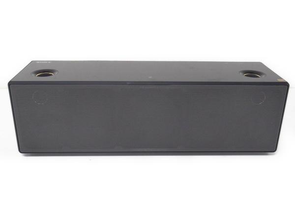 SONY ソニー SRS-X9 ワイヤレス スピーカー ハイレゾ 対応