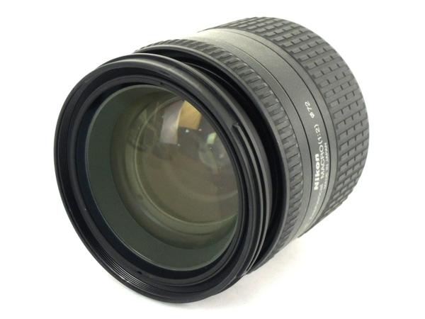 Nikon ニコン Ai AF Zoom-Nikkor 24-85mm F 2.8-4D IF カメラレンズ ズーム 標準