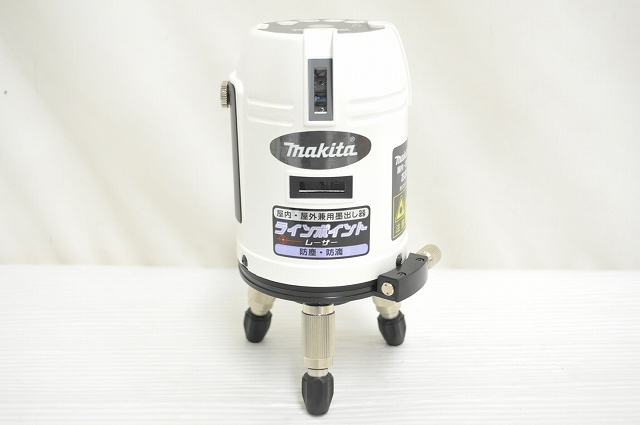 makita マキタ SK21P JPA 屋内屋外兼用墨出し器