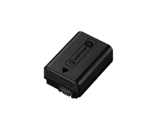 [予備バッテリー]SONY ソニー NP-FW50 リチャージャブル バッテリー (α6000/ α6300 / α6500 用) [単体では注文できません]