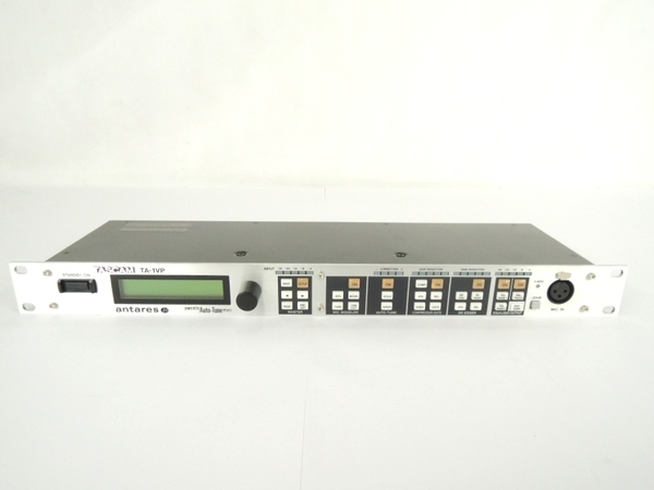 TASCAM タスカム TA-1VP ボーカルプロセッサー