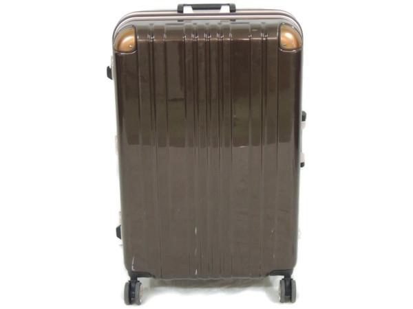 legend walker 5122 スーツケース Lサイズ 5122-68-MC モカ