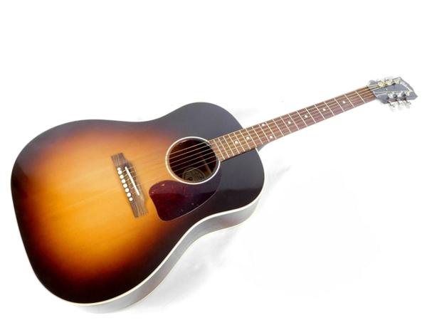Gibson ギブソン J-45 STD アコースティック ギター