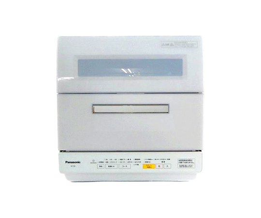 Panasonic パナソニック エコナビ NP-TR8 食器洗い乾燥機 食洗機