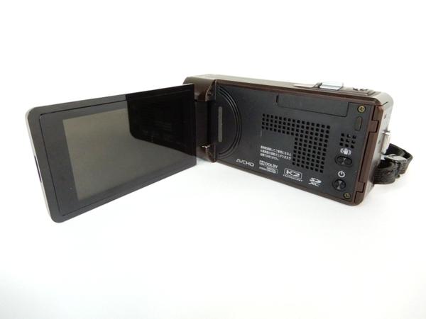 JCV GZ-V675-T デジタル ビデオ 1276万画素 ローズレッド