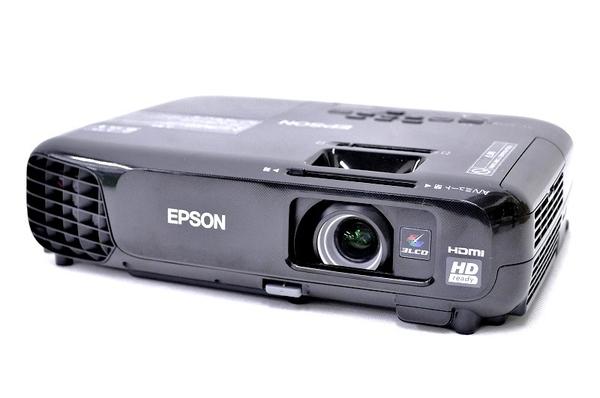 EPSON エプソン EH-TW410 プロジェクター 2800ルーメン