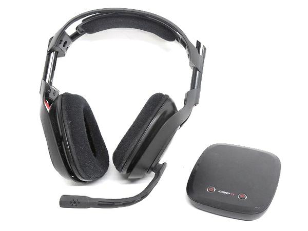 astro A50 MIXAMP TXD ゲーミングヘッドセット オーディオ ヘッドフォン アストロゲーミング