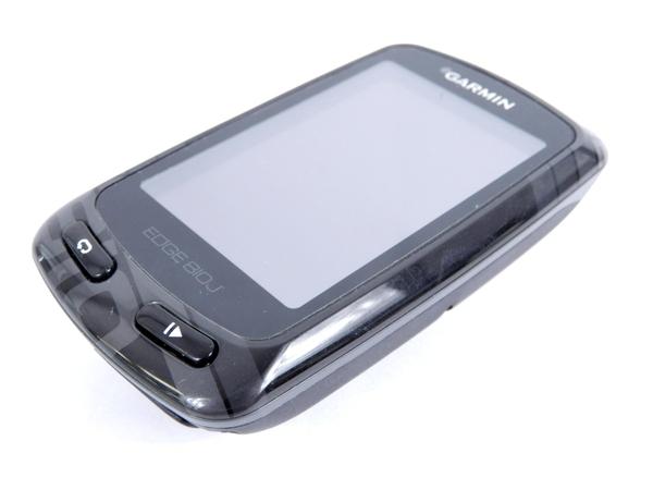GARMIN ガーミン EDGE 810J GPS サイクルコンピューター Bluetooth