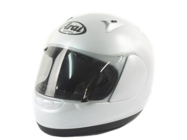 Arai astro IQ 57-58cm フルフェイス ヘルメット バイク