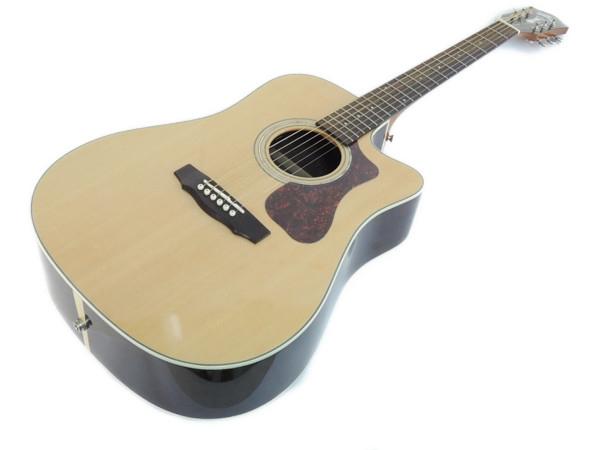 GUILD D-150 CE エレアコ ギルド アコースティック ギター ケース 付属