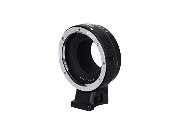 CANON キャノン マウントアダプター EF-EOS M カメラ